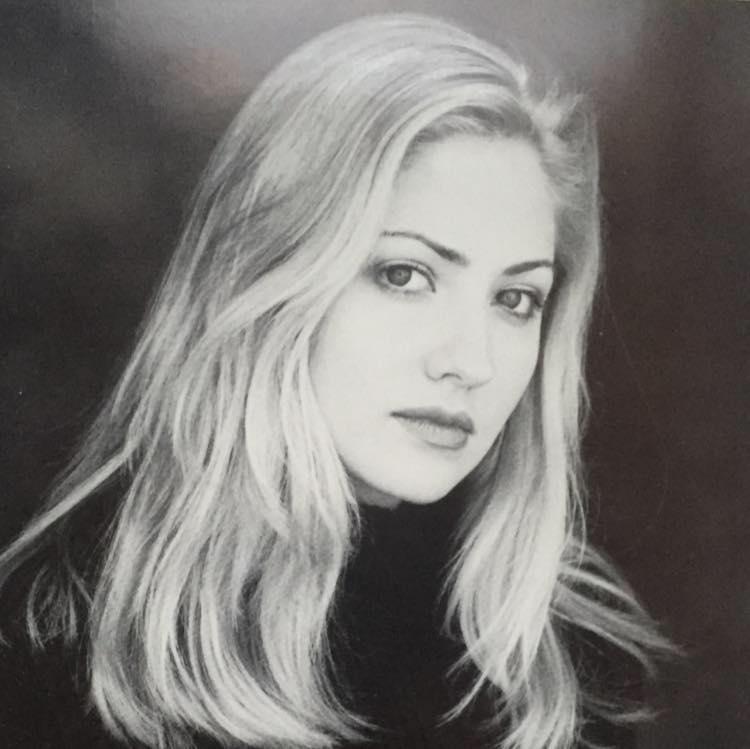 Cristina Weisman