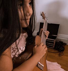 ukulele lesson 2